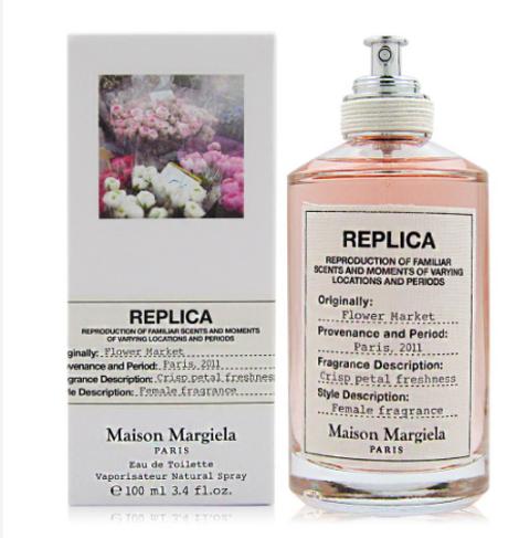 Maison Margiela Flower Market 鮮花市場淡香水100ml _ 蝦皮購物 .png