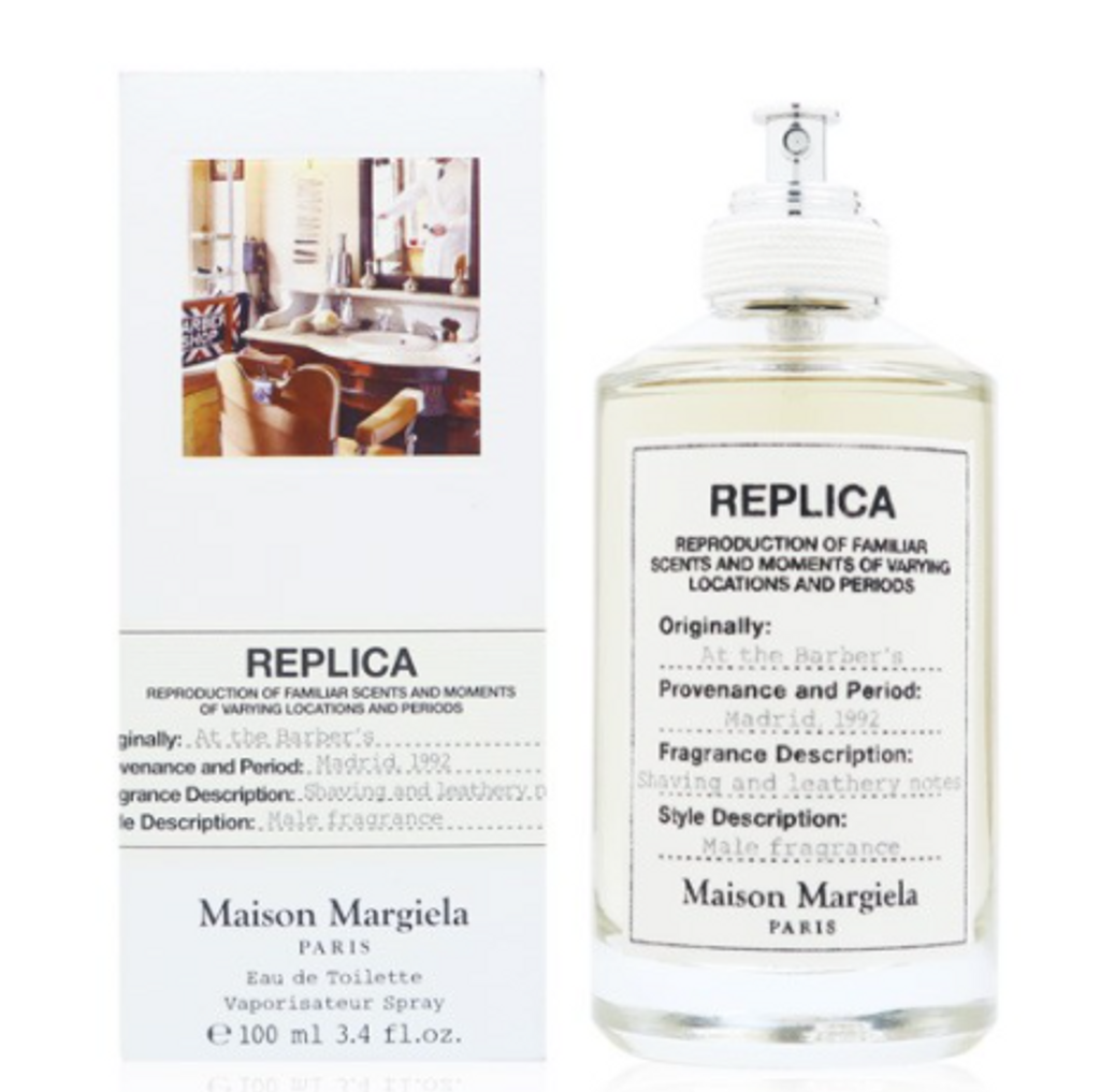 Maison Margiela Replica AT THE BARBER'S 理髮廳淡香水 100.png