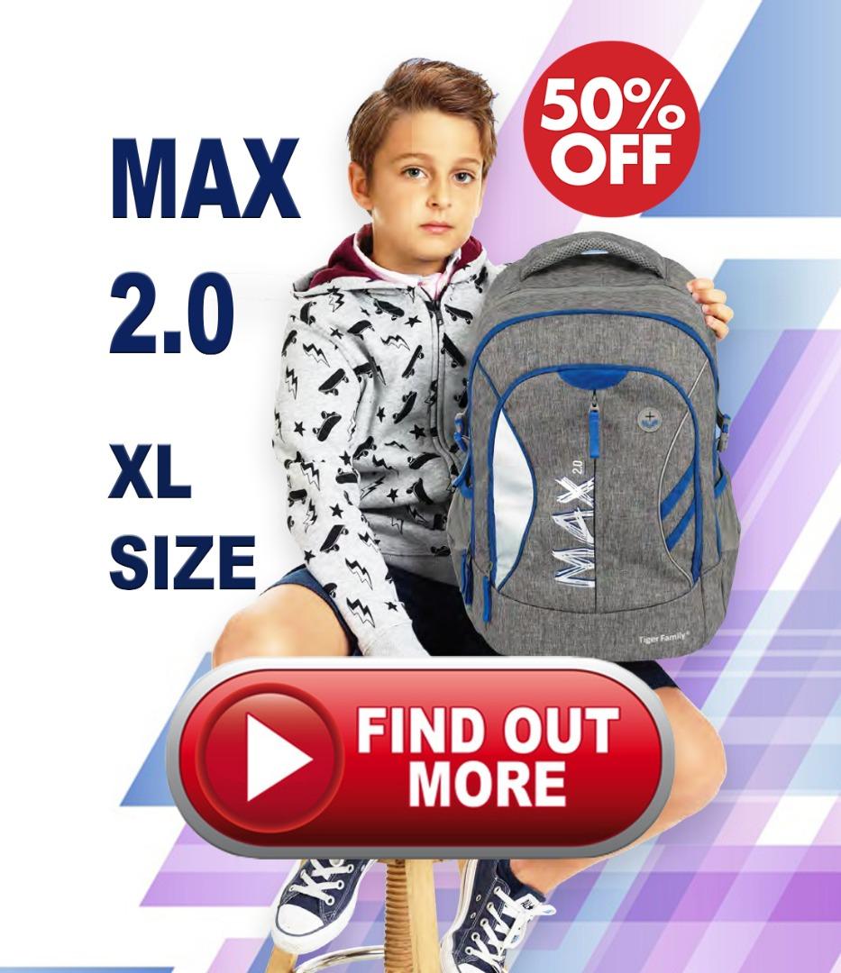 Tiger Family Malaysia Sdn Bhd - School Bag Malaysia |  -