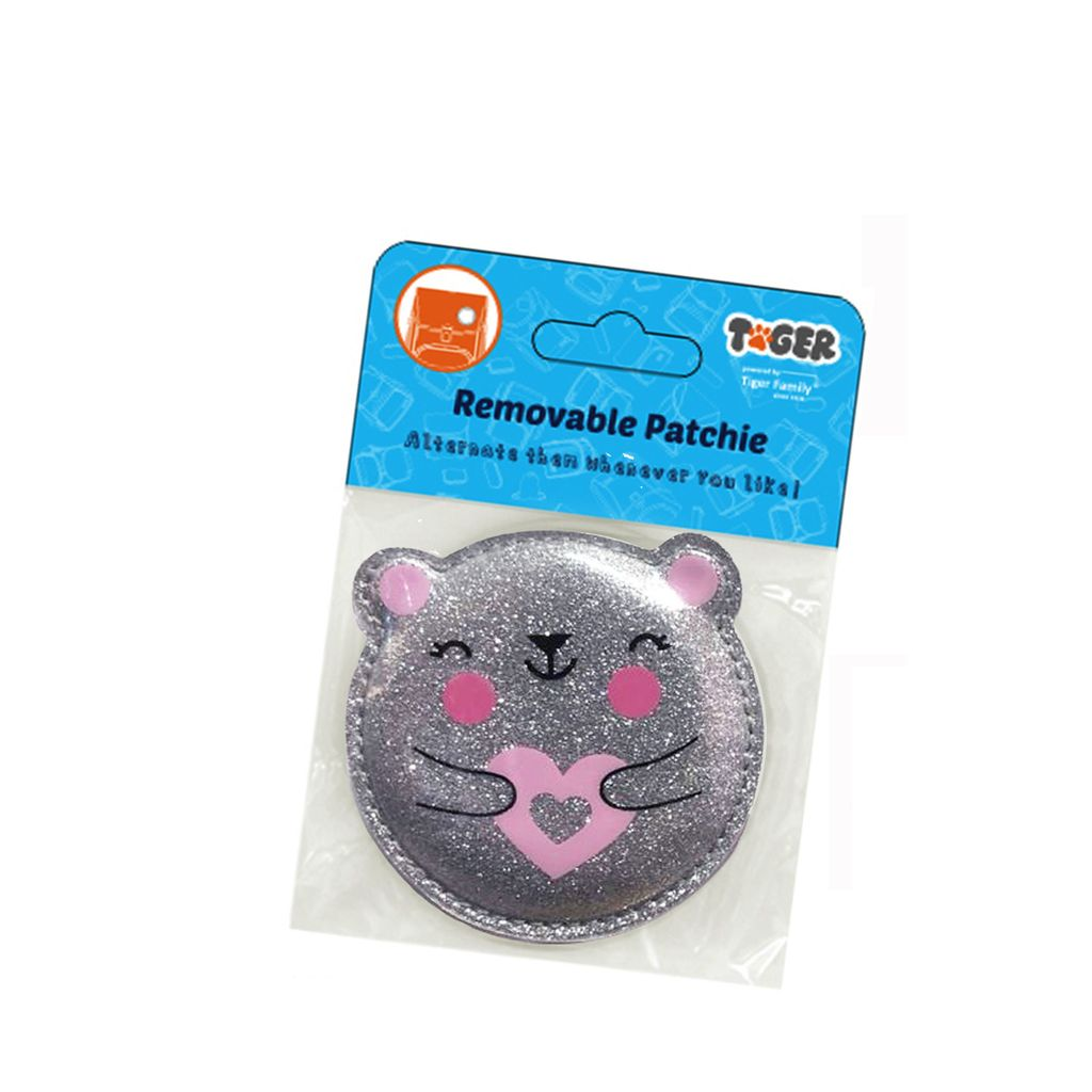 Silver mouse pink heart.jpg