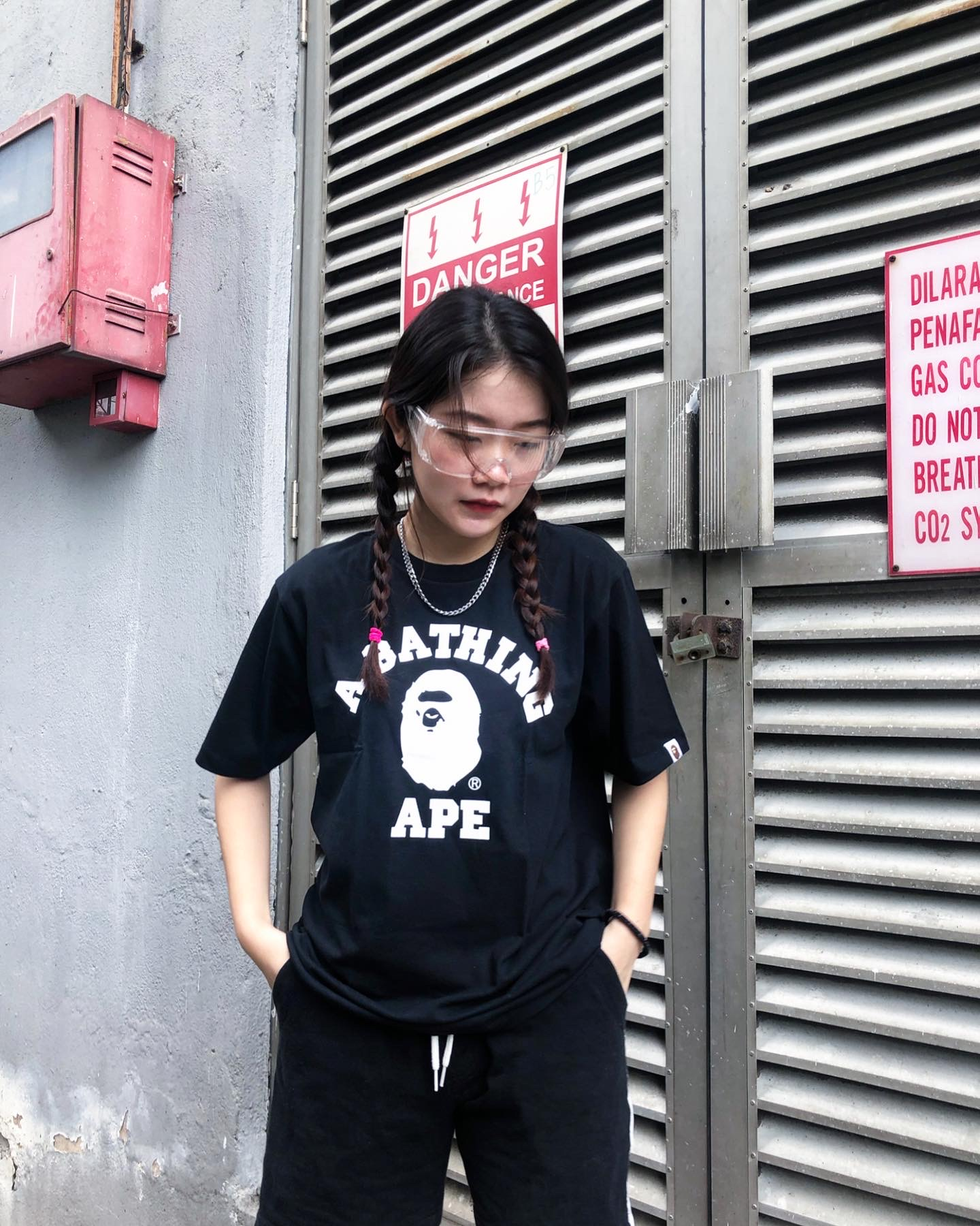 The Factory KL    - Streetwear Collection