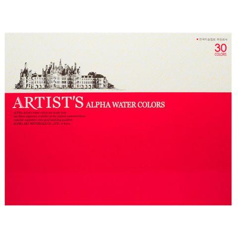 1570015Alp-Wat, Alpha Water Colours 30col, Alpha, WaterColor-l.jpg