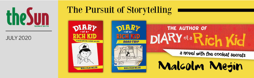 The Pursuit of Storytelling