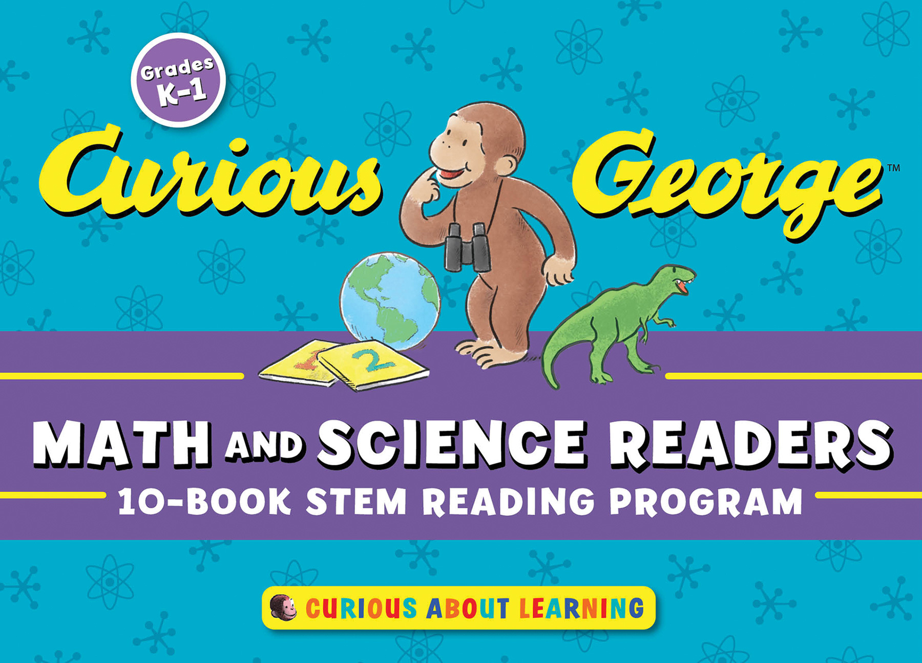 9781328685971 Curious George Math and Science Readers.jpg