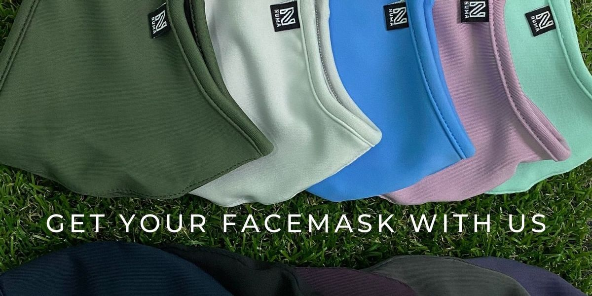 Facemask Agents Near You