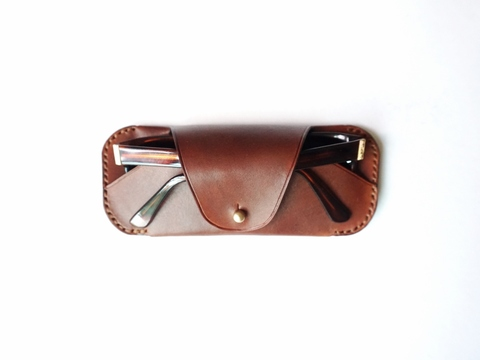 Sunglasses Case - Brown.jpg