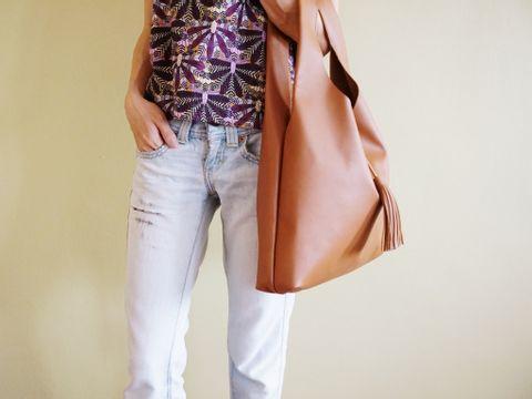 Leather Hobo Bag Light Brown (3).jpg