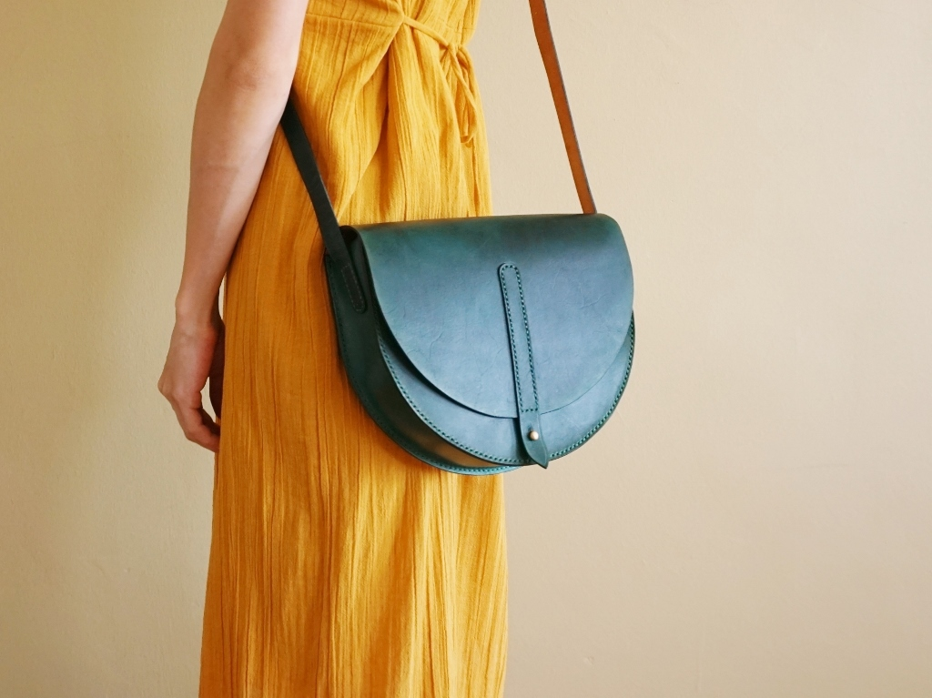 Half Moon Bag Turquoise Green (1).jpg