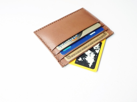 Card Holder Wallet - Brown (4).jpg