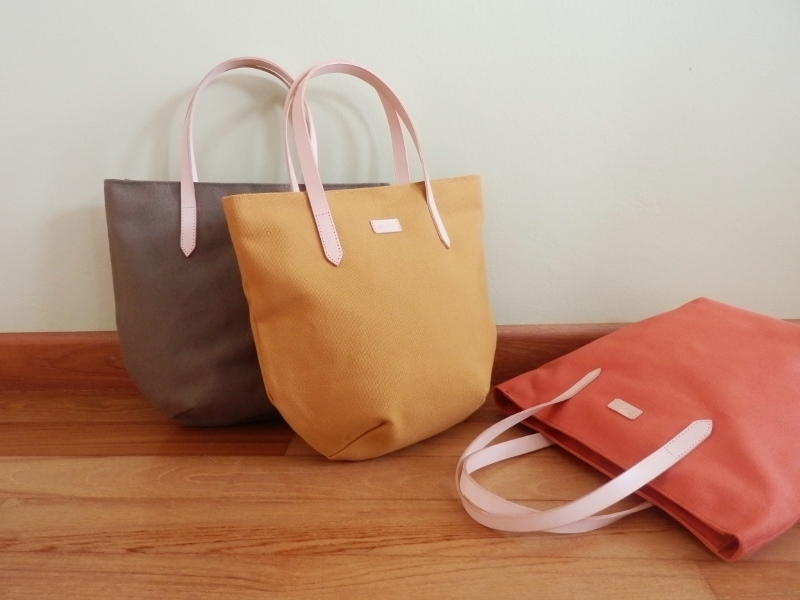 fourjei |  - canvas totes