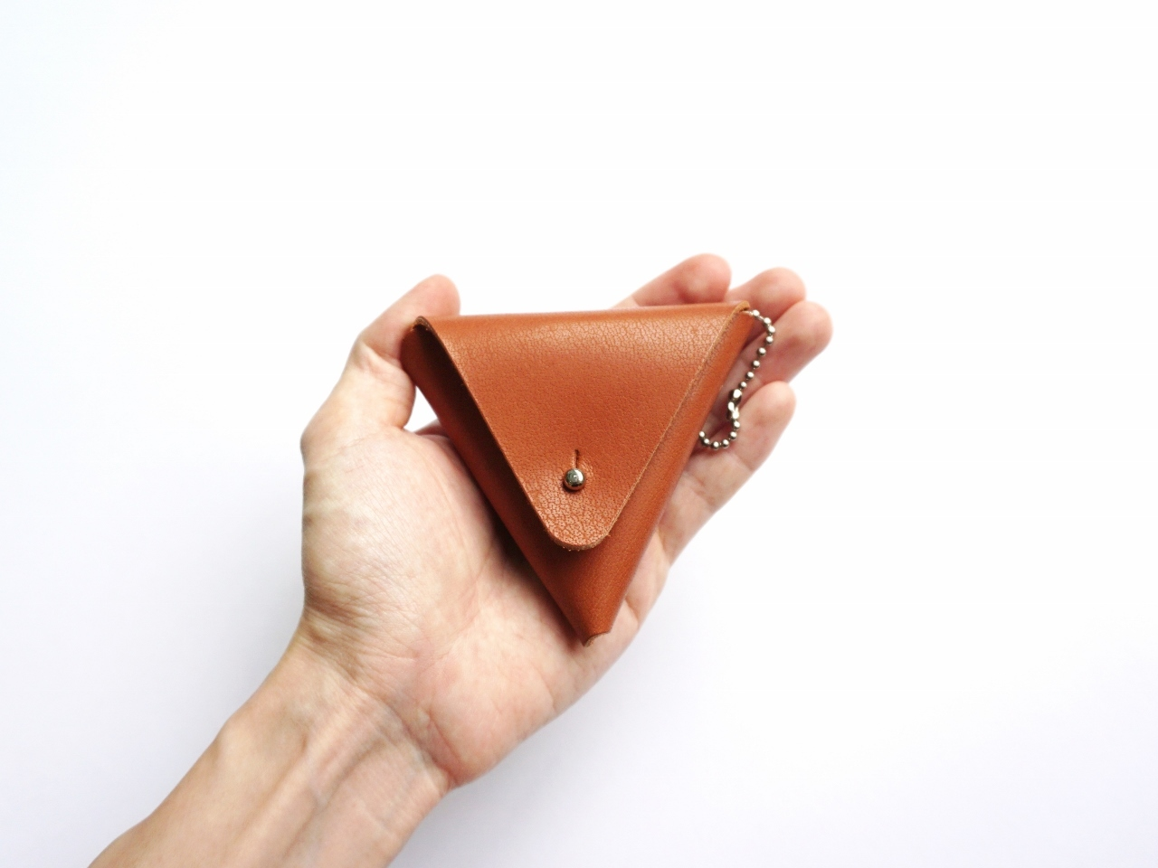 DIY Leather Craft Kit - Coin Pouch (5).jpg