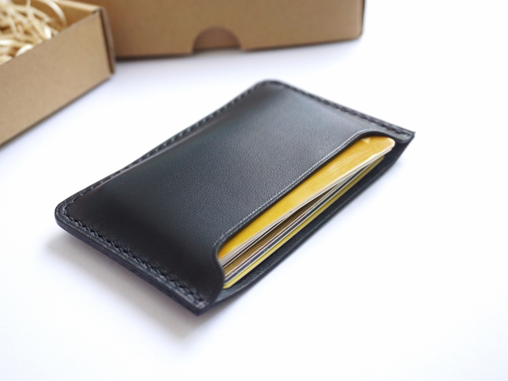Single Card Holder - Black (2).jpg