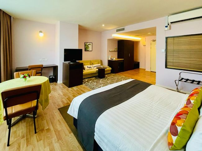 The LimeTree Hotel |  - Room & Suites Promotions
