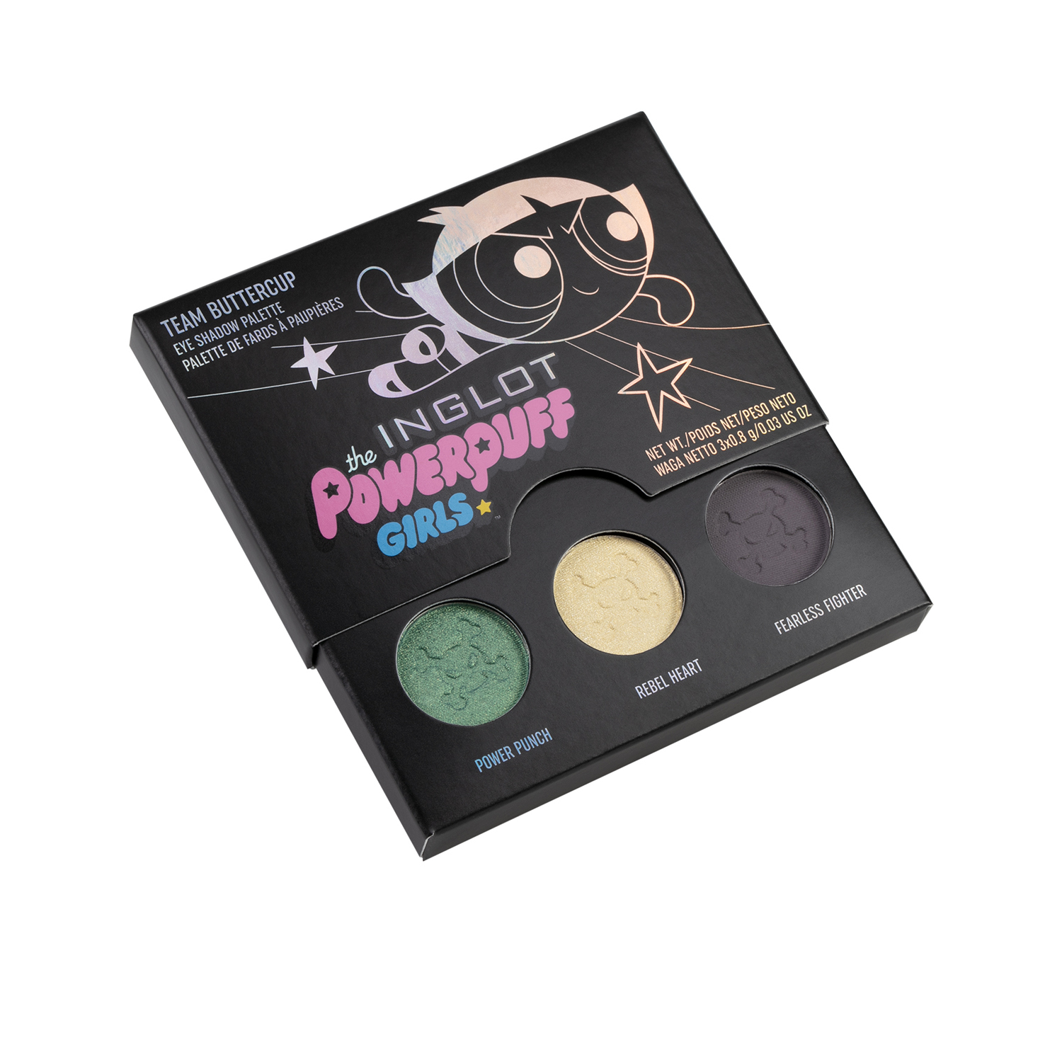 TEAM BUTTERCUP Eye Shadow Palette open.jpg