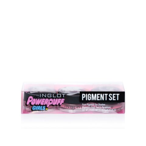 The Powerpuff Girls Pure Pigment Eye Shadow Set 3.jpg