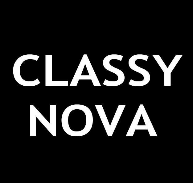 CLASSY NOVA