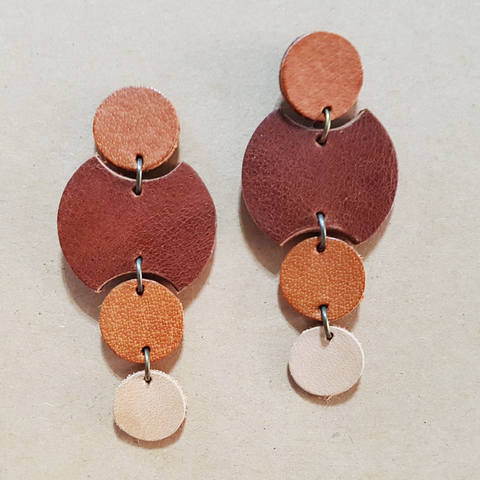 KE33 Rounds Drop Earrings 02.jpg