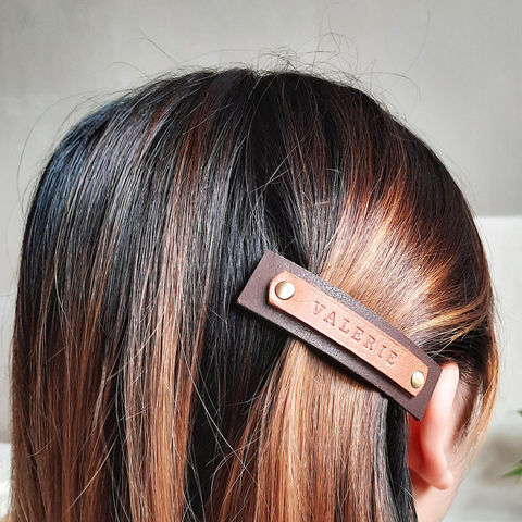 LHA13C Personalized Simple Hair Clips 11.jpg