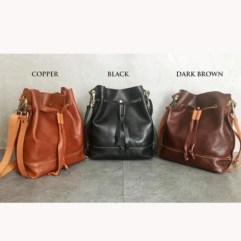 LEATHER Drawstring Backpack & Sling Bag Details 5.jpg