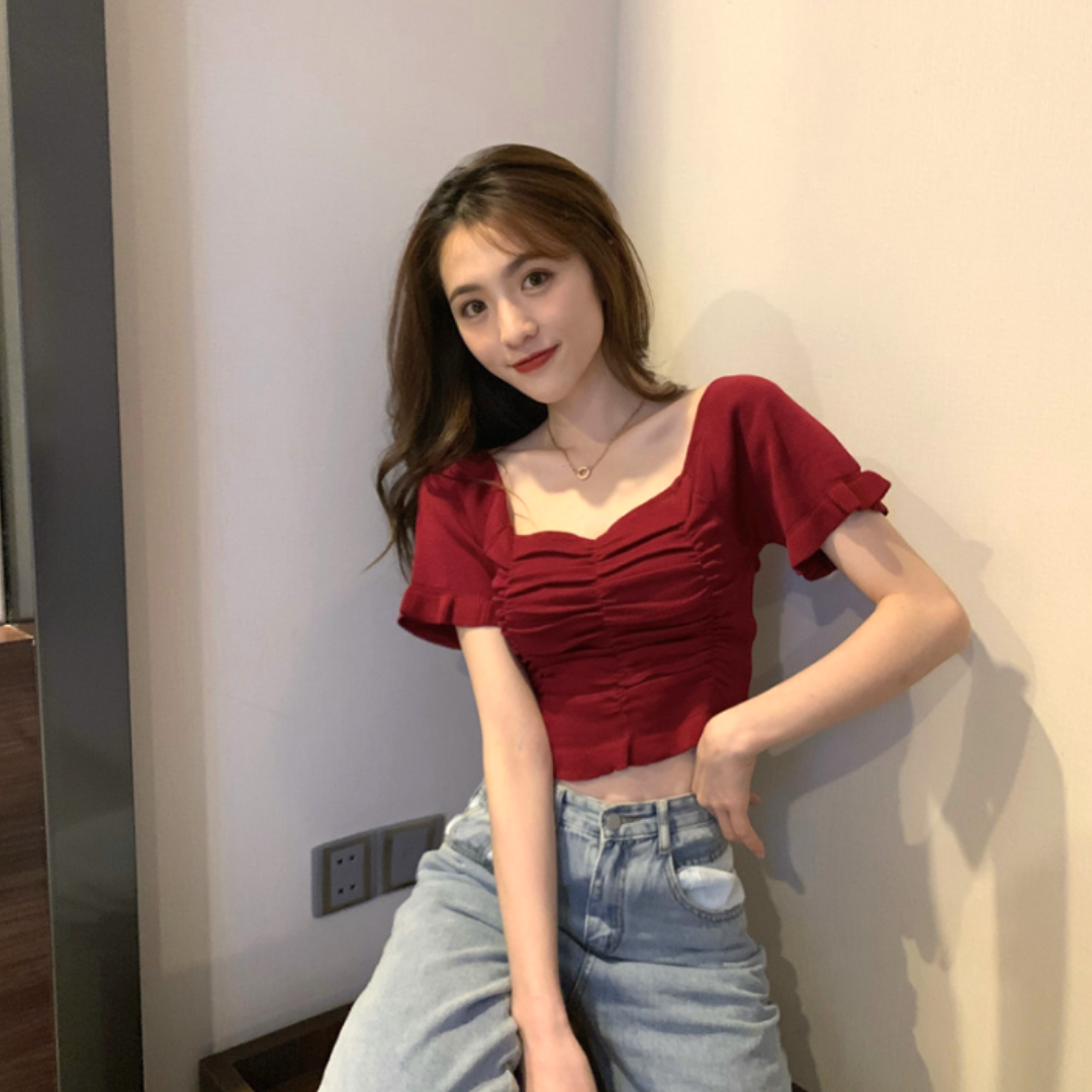 Red and White Modern Loving is Human Instagram Post (4).png