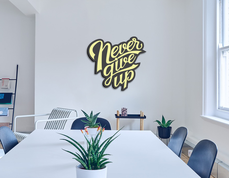 3D-sticker-never give up visual.jpg