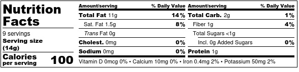 ROASTED MACADEMIA 130G - Nutrition Label.jpg