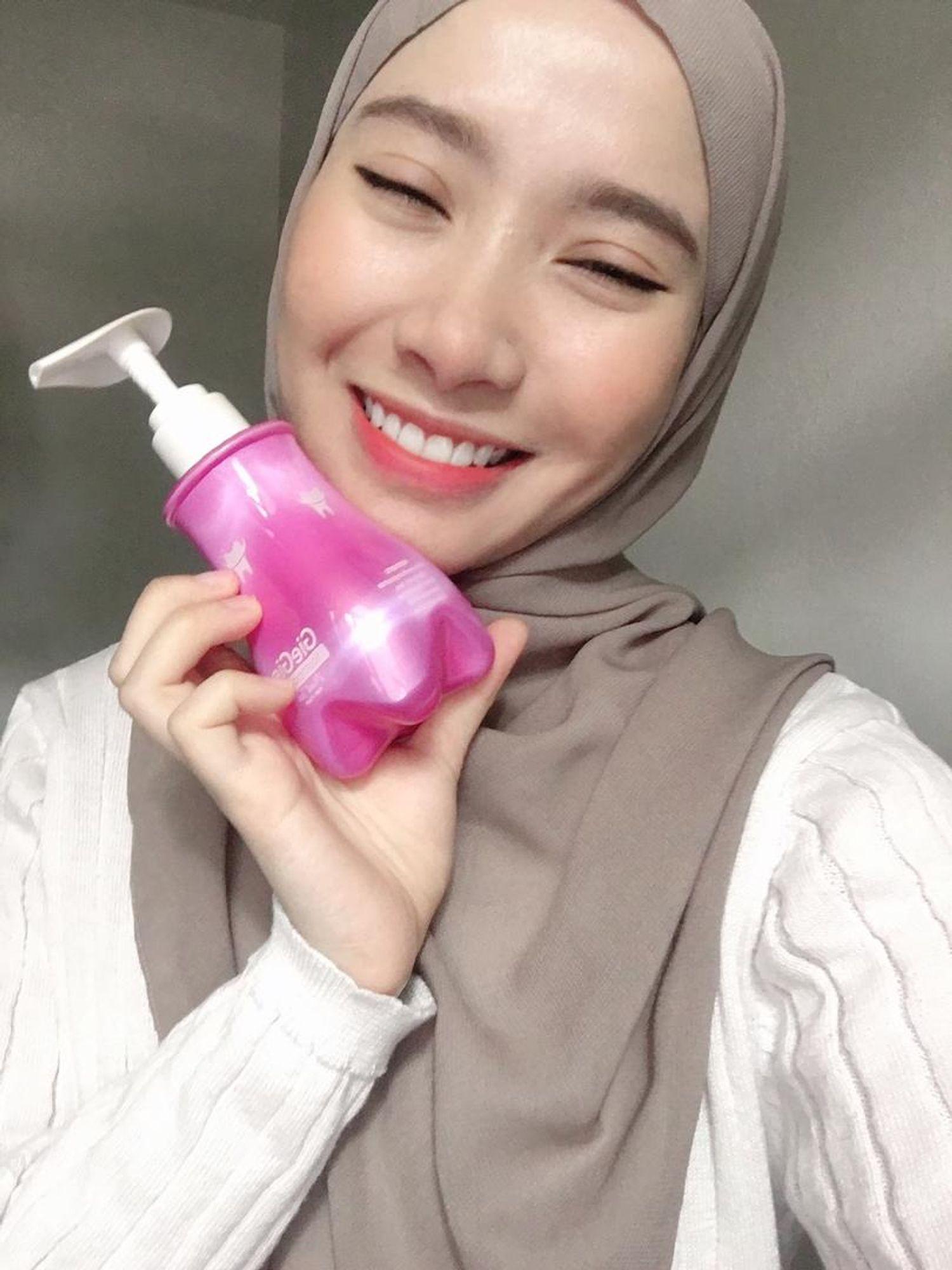 giegie white - Effa -Perak-