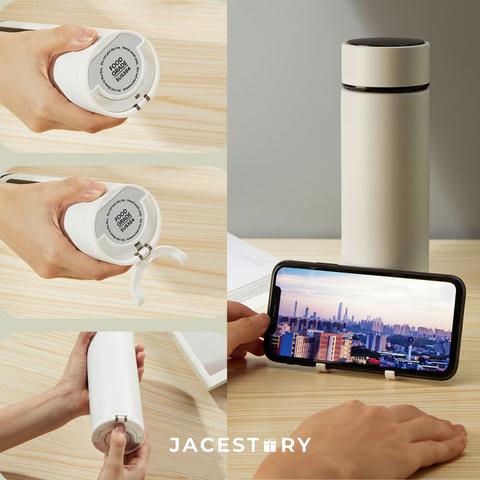 Holder Smart Vacuum Flask Gift Set