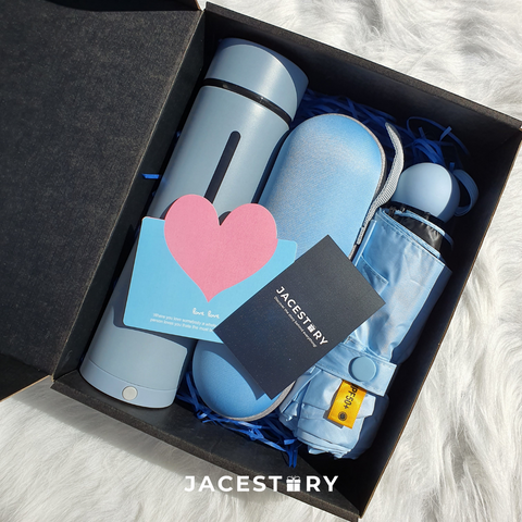 The Sincerity Gift Set
