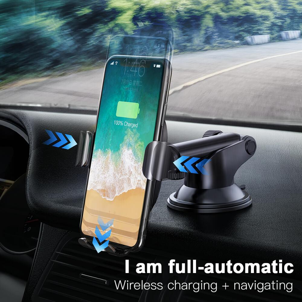 GRAVITY WIRELESS CHARGER BASEUS CAR MOUNT (OSCULUM TYPE)_1.jpg