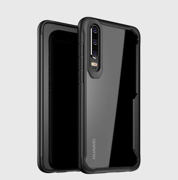 m2deals.my_VISEON CLEAR ACRYLIC PROTECTIVE BACK COVER CASE_HUAWEI_P30_6.jpeg