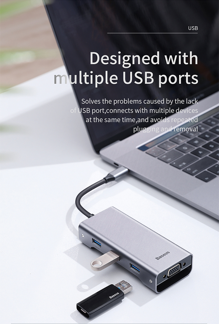 m2deals.my_BASEUS 8-in-1 Square Desk Type-C Multi-functional HUB Type-C to USB3.0_6.jpg