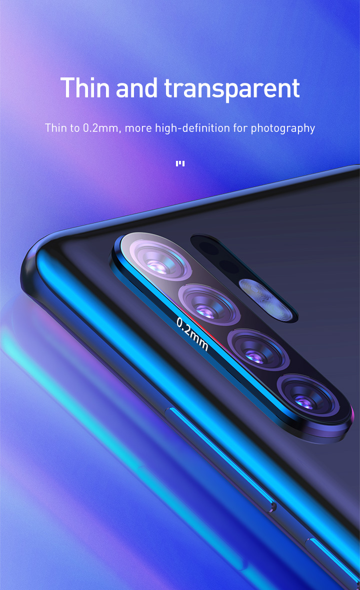 Huawei P30 AND P30 PRO 0.2mm reinforced lens transparent tempered glass_6.jpg