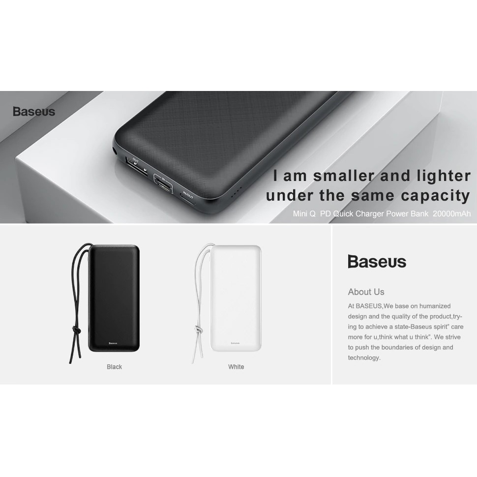 Baseus Mini Q  PD Quick Charger Power Bank 20000mAh_1.jpg