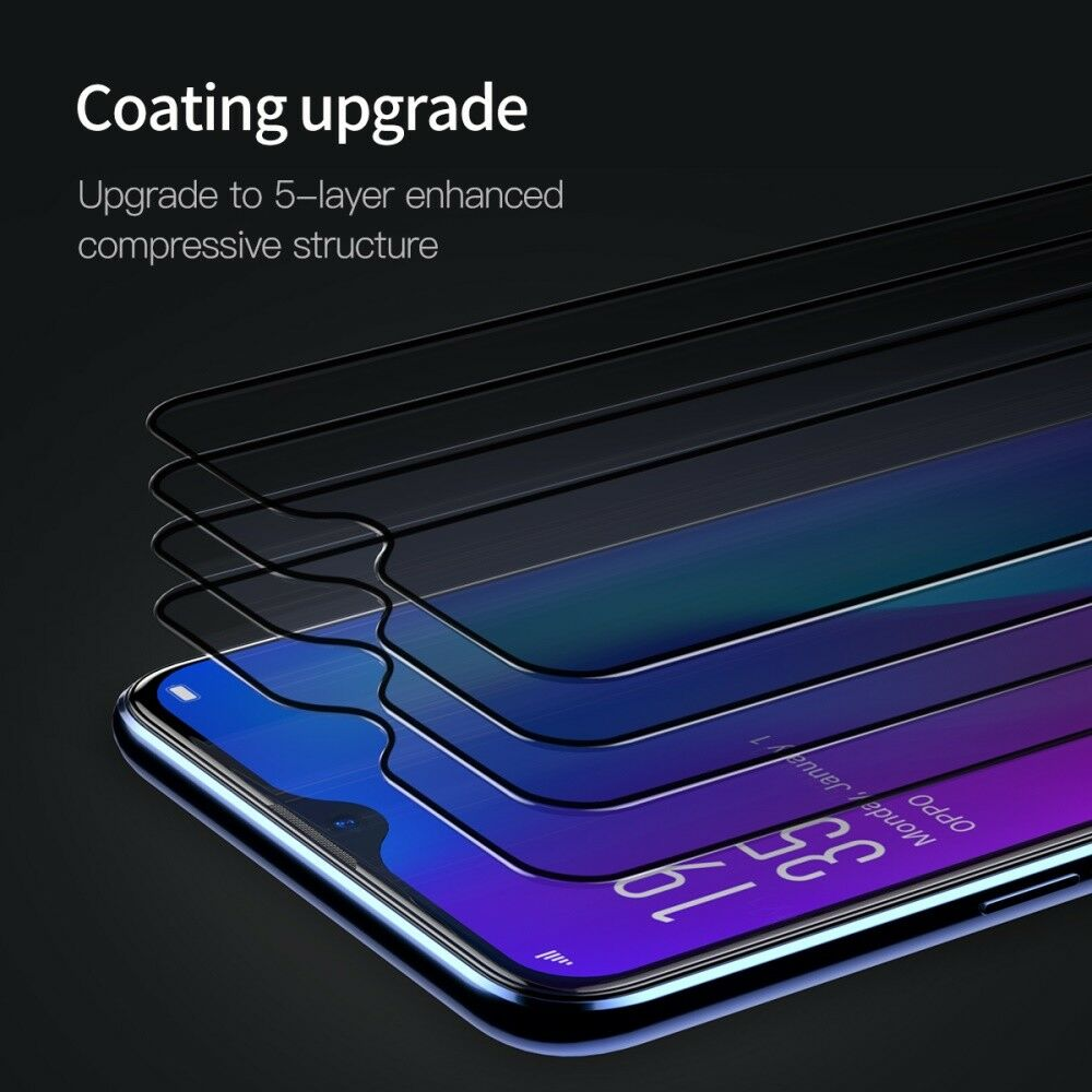Baseus Oppo R17 0.3mm Full Cover Curve Black Tempered Glass_7.jpg
