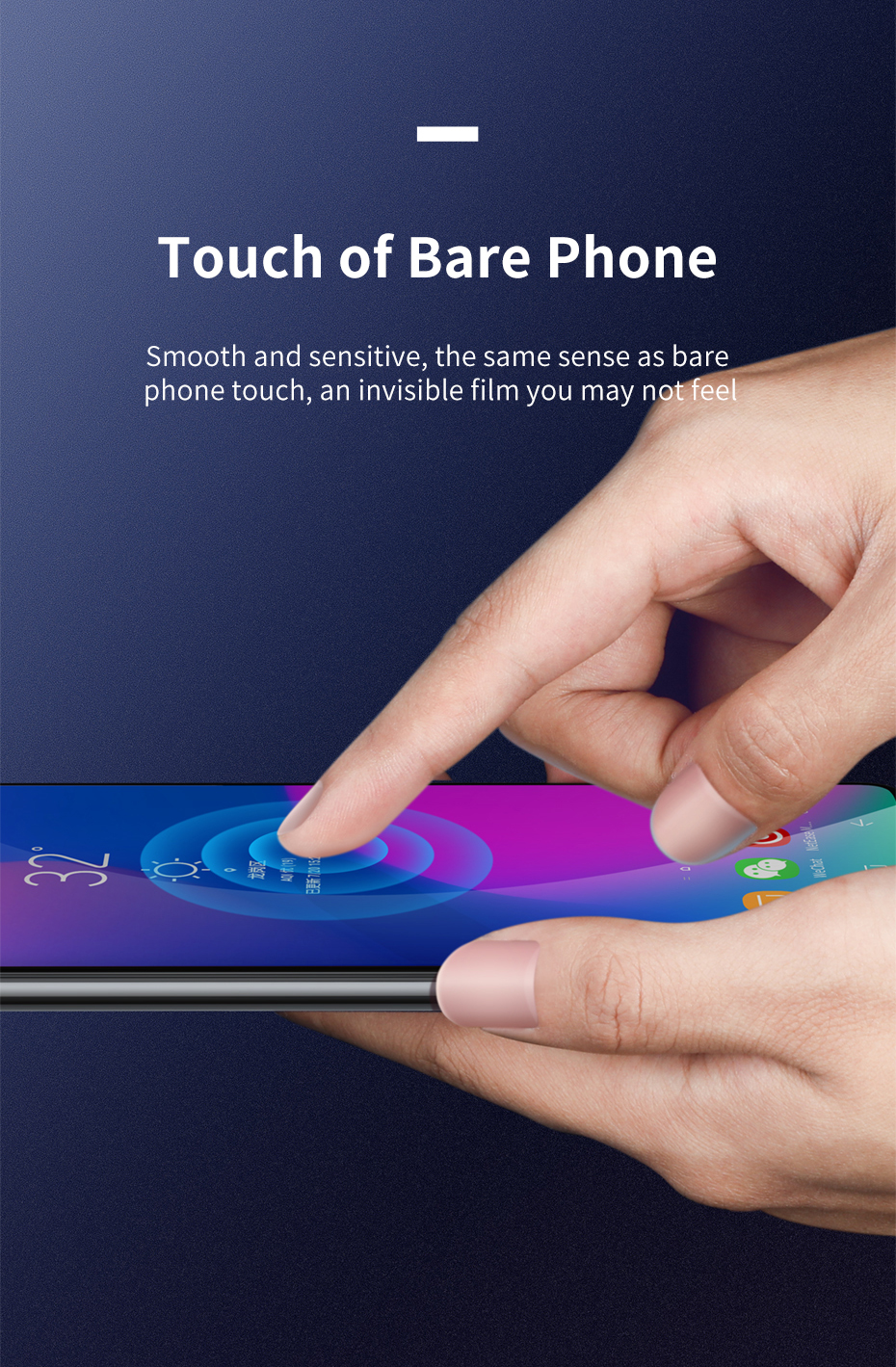 Baseus Samsung S10 0.15mm full-screen curved anti-explosion Black soft screen protector_.jpg