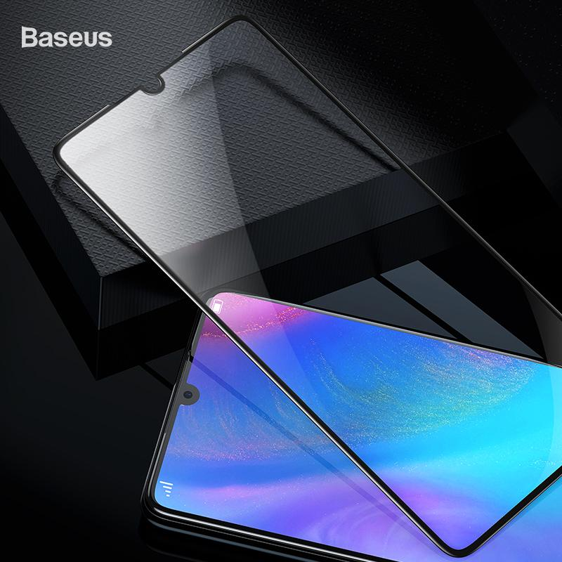 Baseus 0.15mm full-screen curved anti-explosion, soft screen protector For P30 Black_10.jpg