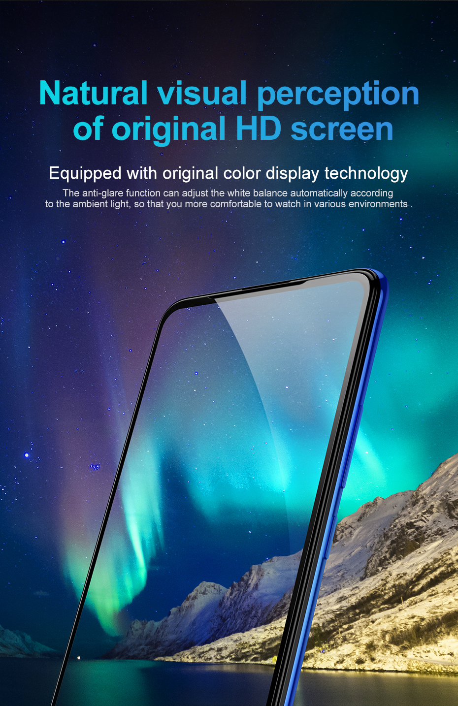 Baseus 0.3mm Curved-screen Tempered Glass Screen Protector for Vivo x27 Black_8.jpg