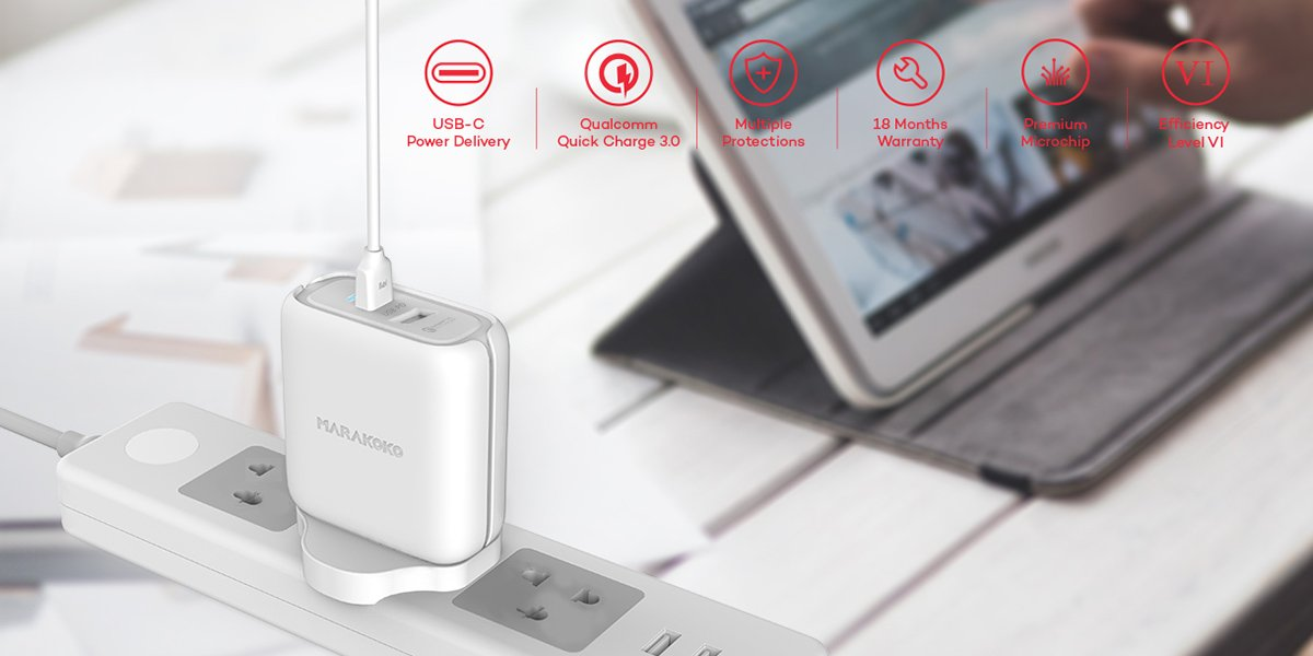 MA29 42W USB PD & QC3.0  Quick Charger_6.jpg
