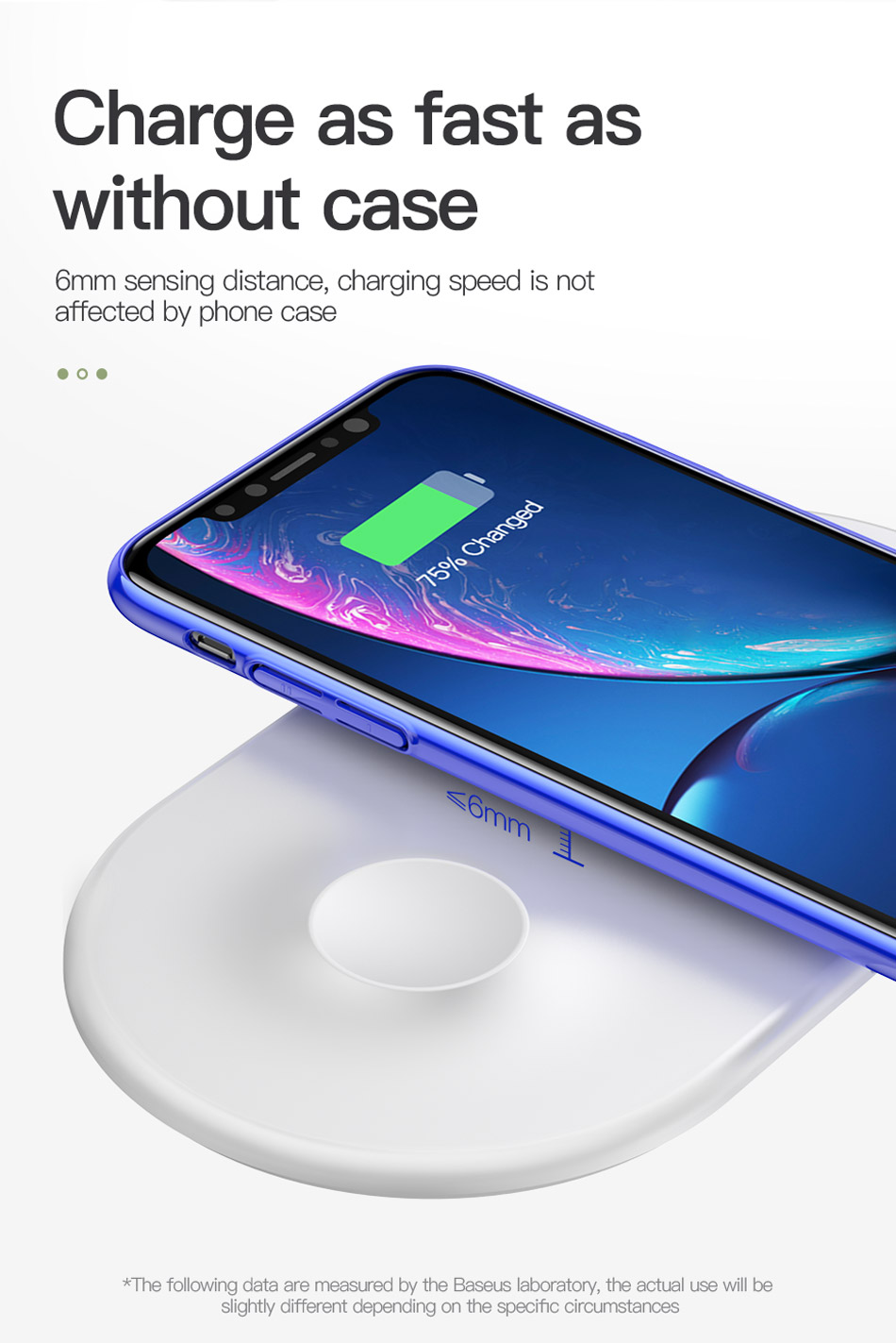 Baseus Smart 2in1 Wireless Charger White 11.jpg