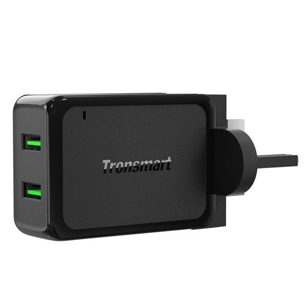 Tronsmart W2TF 36W Dual Port Qualcomm Quick Charge 3.0&VoltiQ Wall Charger_main_1.jpg