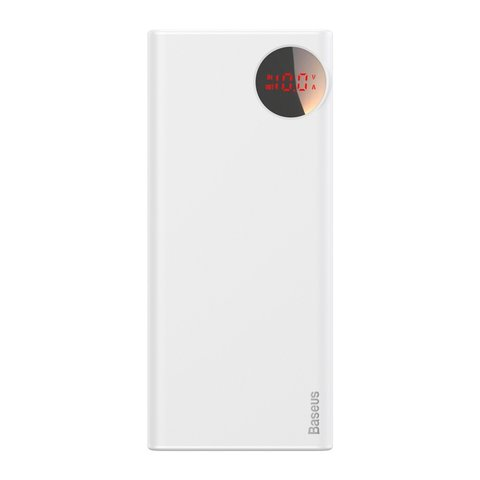 Baseus Mulight PD3.0 Quick charge powerbank 20000mAh_WHITE_7.jpg