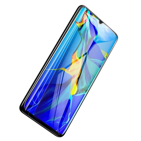 Baseus Huawei Mate20 X 0.3mm Full Cover Curve Black Tempered Glass_14.jpg