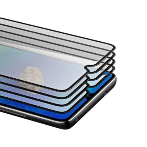 1542052479462955814Baseus Huawei Mate20 0.3mm Full Cover Curve Black Tempered Glass_6.jpg