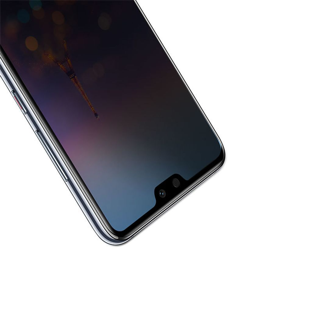 Baseus Huawei P20 0.3mm Privacy Full Cover Curve Anti-spy Black tempered glass_20.jpg