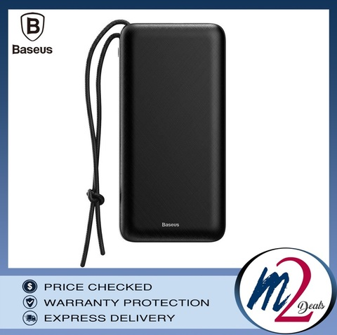 Baseus Mini Q  PD Quick Charger Power Bank 20000mAh.jpg