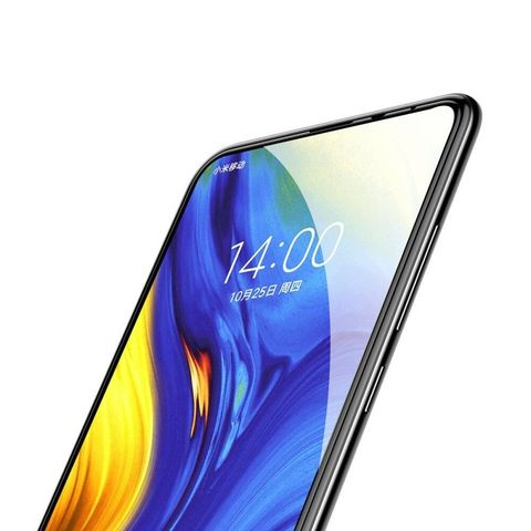 Baseus Xiaomi Mix 3 0.3mm Full Cover Curve Black Tempered Glass_12.jpg