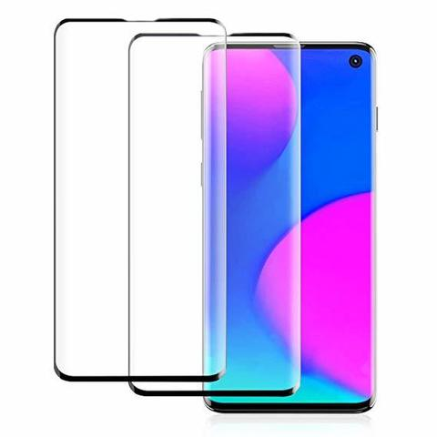 Baseus Samsung S10 N S10P 0.15mm full-screen curved anti-explosion Black soft screen protector_1.jpg
