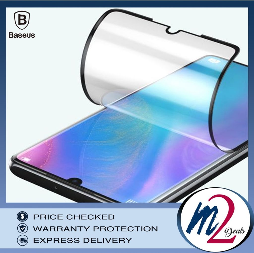 Baseus 0.15mm full-screen curved anti-explosion, soft screen protector For P30 Black_20.jpg