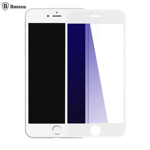 Baseus 0.2mm All-screen Full-glass Anti-bluelight Tempered Glass Film FOR IP7_16.jpg